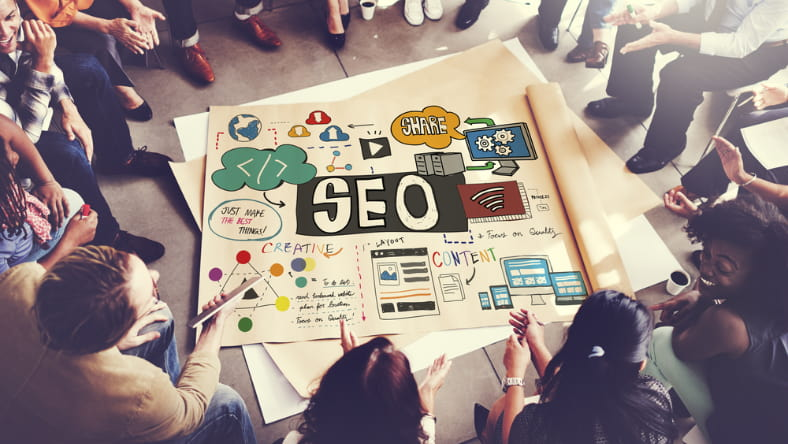 Co to jest pozycjonowanie stron internetowych? Jakie działania wchodzą w jego skład?