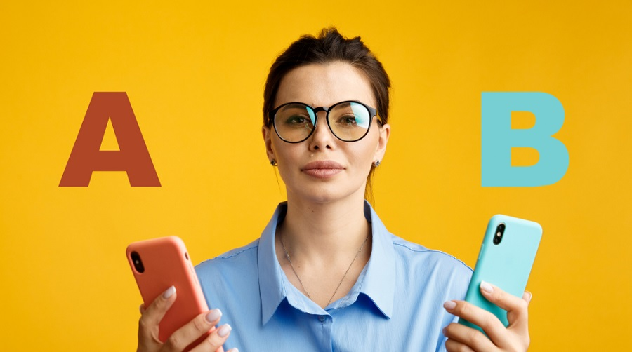 Testy A/B reklam w Facebook Ads. Dlaczego warto je stosować?