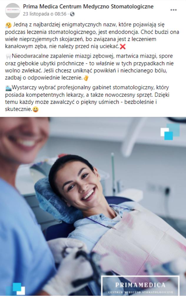 Case Study: Primamedica